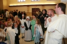 All Saints Day Party 2010