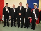 November, 2007 4th Degree Exemplification