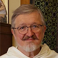 Fr. Stephen Dominic Hayes, O.P.
